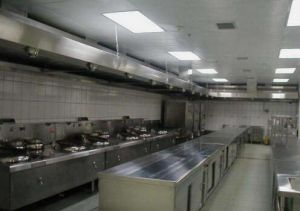 长沙饭店厨房设备回收