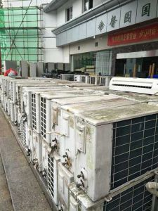 长沙二手空调回收,废旧空调回收