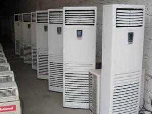 长沙空调回收,二手空调回收,旧空调回收,柜机空调回收