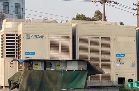 长沙中央空调回收:风管机、模块机 溴化锂机组、双良机、水冷机组等
